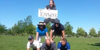 CBTG Teamwork